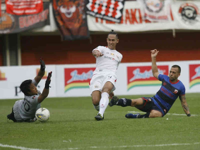 Muhammad Ridho Djazulie Siap Dukung Madura United Lawan Borneo FC