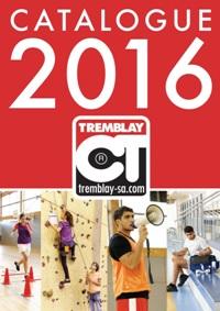 Catalogue Accessoires Tremblay 2016 2017