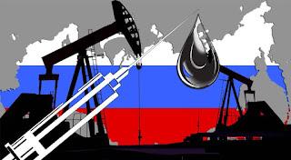 Россия в ловушке: нефтяная игла больше не спасает