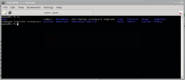 Tips Mengoprasikan OS Ubuntu