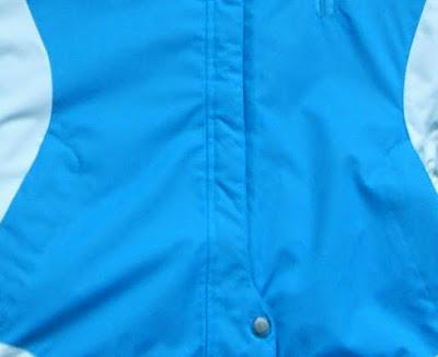 Jaket Bahan mikro