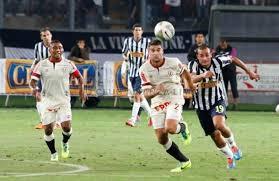 Alianza Lima vs Universitario de Deportes