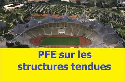 Exemple de PFE de lécole Hassania des travaux publics, structure tendue pdf, structure tendue, définition structure tendue ppt,