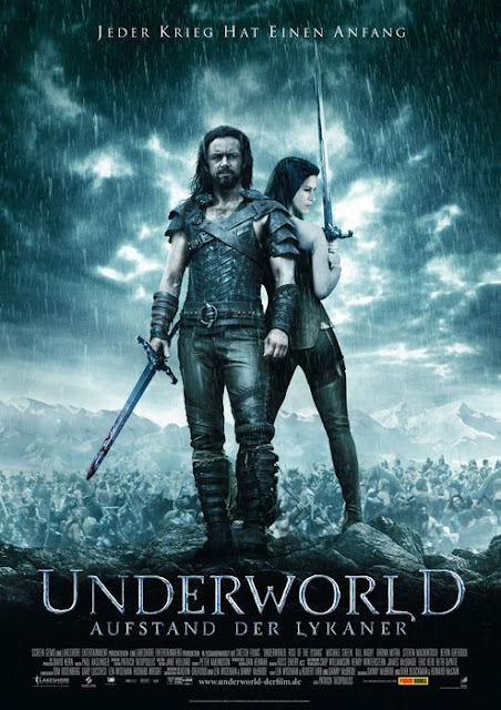 Download Film Underworld: Rise of the Lycans (2009) BluRay Subtitle Indonesia