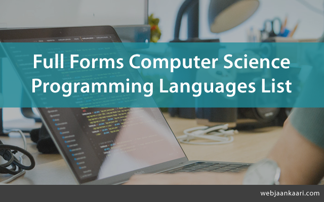 How-to-Full-Forms-Computer-Science-Programming-Languages-List