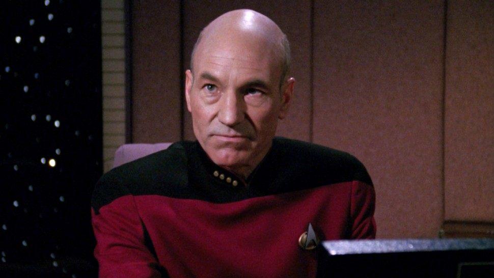 Picard Series Begins Filming