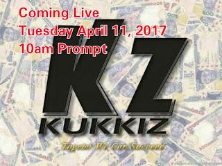 Kukkiz.com: Register, Login, Earn  First of its Kind