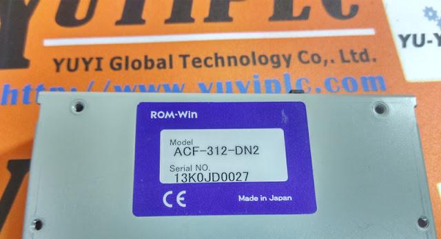 ROM-Win ACF-312-DN2 IDC350-D