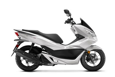 Review Honda PCX