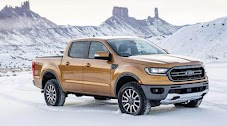 2019 Ford Ranger Horsepower
