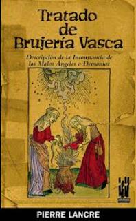 Libros Esotéricos En Pdf Tratado De Brujería Vasca