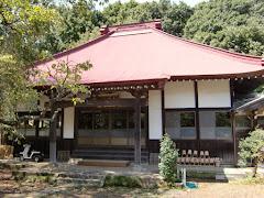 綾瀬市・長泉寺