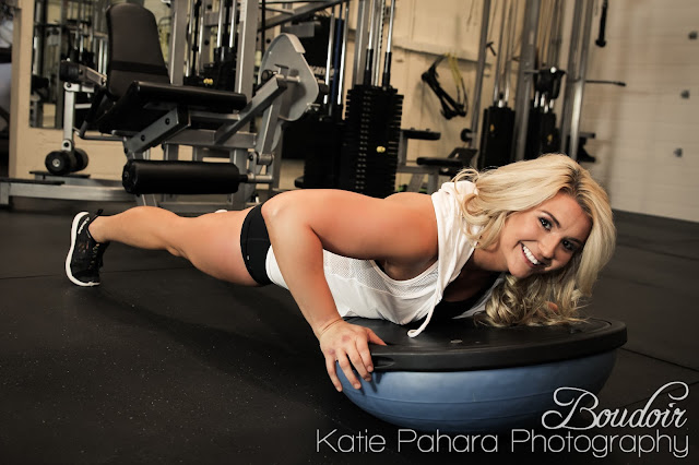 Katie Pahara Fitness Photography Lethbridge, AB