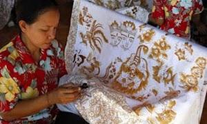 Daftar Alamat Industri Batik di Jatim