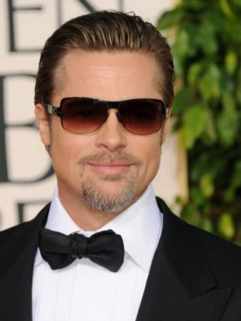 Men's Fashion Blog: Top 10 Men's Hairstyles For 2012 ...