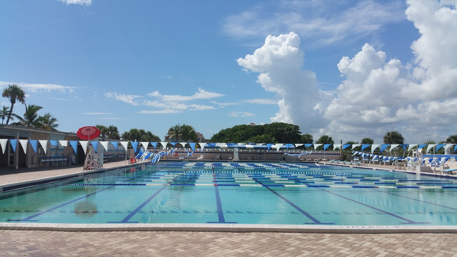 An Alternative To Lake Worth S Pool Image Above Is The County At Lytal A Very Well Maintained Facility Not Far Away News From City