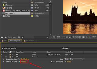 Cara Render Adobe After Effect Yang Benar 15