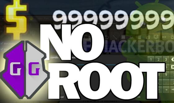 Game Guardian Apk No Root Free Download for android versi hack terbaru