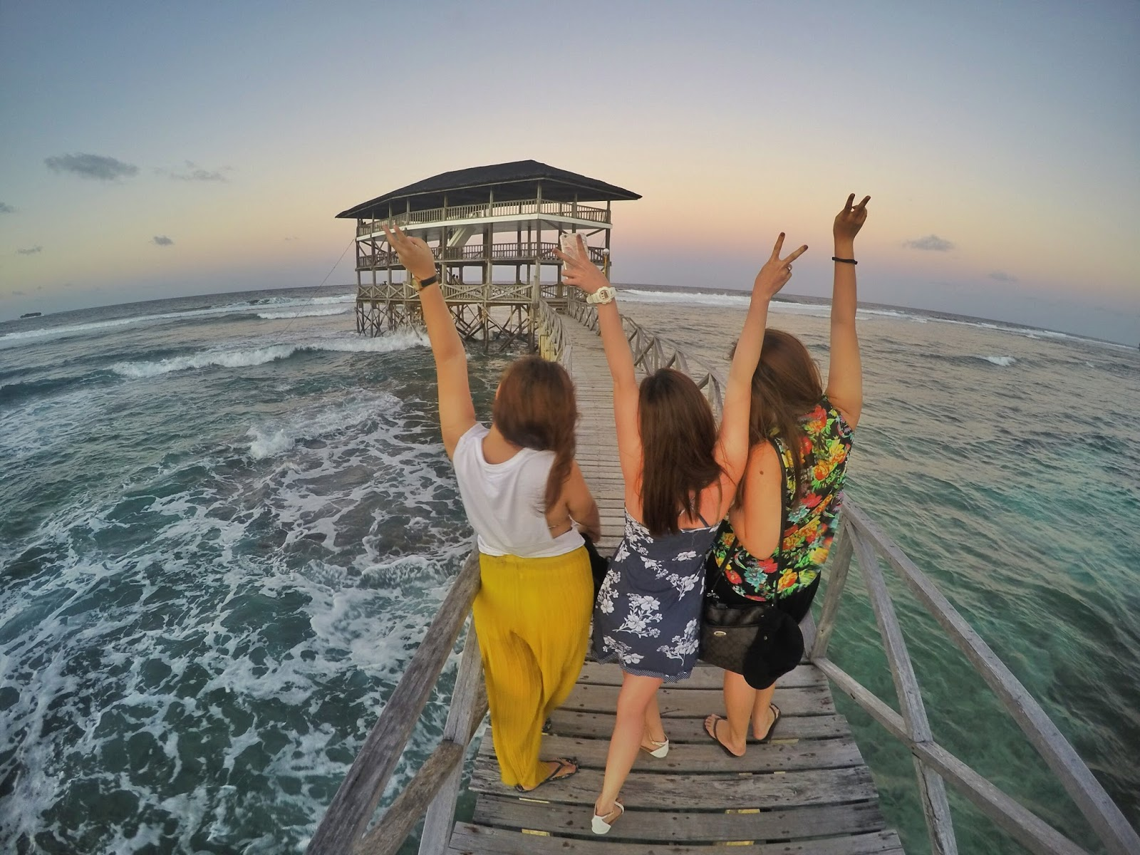 travelista diary the budget traveler s guide to siargao island ph