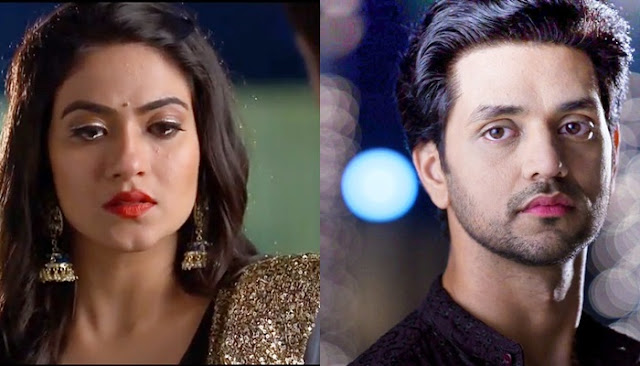 Big Twist in Colors Tv serial 'Silsila Badalte Rishton Ka'