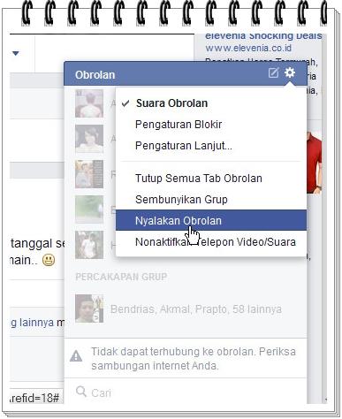 Cara Melihat Pesan Fb Teman Di Android : melihat, pesan, teman, android, Mengetahui, Teman, Sedang, Aktif, Facebook, Menit