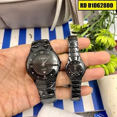 Đồng hồ cặp đôi Rado RD Đ1032800