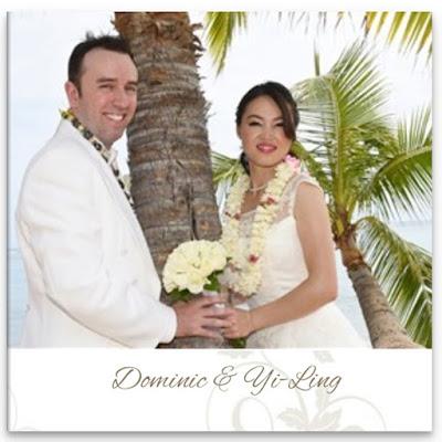 Dominic & Yi-Ling