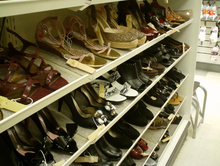 Onde comprar sapatos femininos em Las Vegas   Dicas de Las Vegas e ... df862f5e38