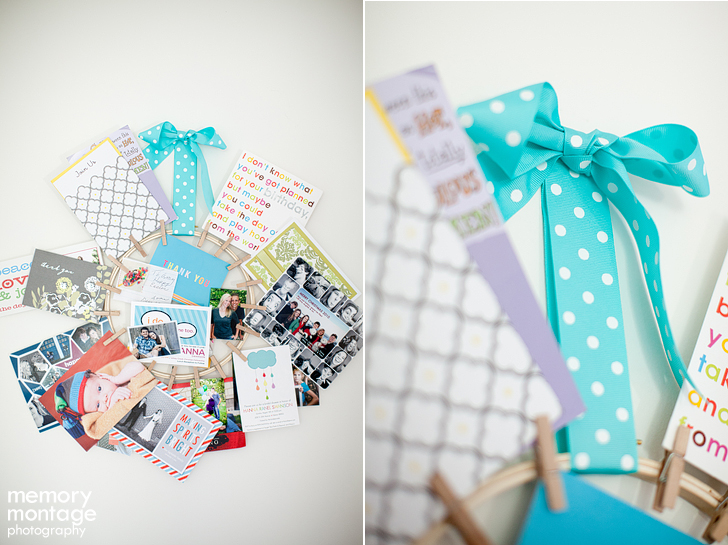 Memory Montage Photography Blog My Latest Diy Crafts For Around