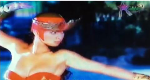 Watch This Intense Throwback Scene From Darna 2005
