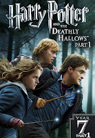 Harry Potter and the Deathly Hallows Part 1 (2010) Dual Audio 1080p BluRay ESubs Download