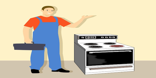 Locate the Right Company for Your Appliance Repair Services