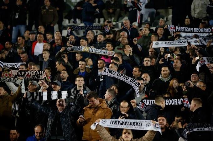 Sramotno: UEFA klicanje Srbiji računa kao rasizam!