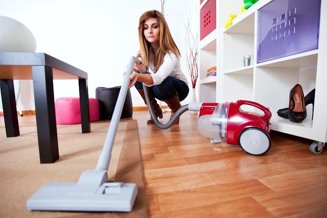 Teknologi Membantu Pekerjaan Rumah Tangga Menjadi Ringan