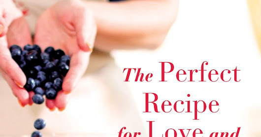 Spotlight The Perfect Recipe for Love and Friendship by Shirley Jump w/ #Giveaway