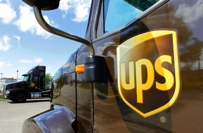 美國UPS被駭!共51間加盟店消費者資料遭竊
