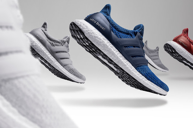 adidas UltraBOOST 3.0 new