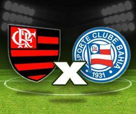 Flamengo e Bahia Ao Vivo Pelo Brasileirão 19/10/2017