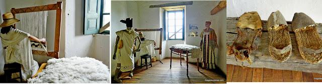 Museu do Mosteiro de Ecce Homo, Villa de Leyva, Colômbia
