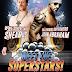 JOHN ABRAHAM AND WWE SUPERSTAR SHEAMUS AT INORBIT MALL, MALAD