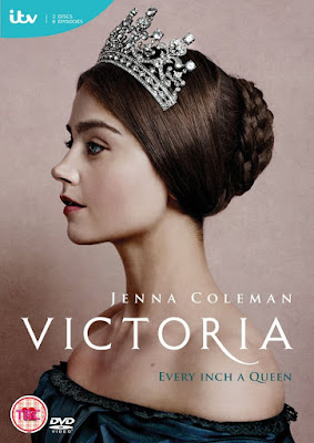 Victoria Series Poster