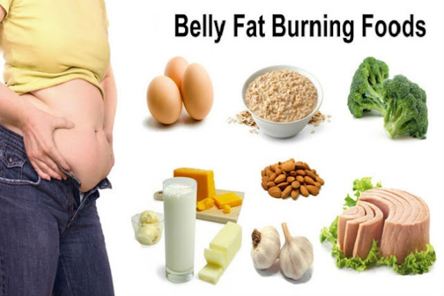 Healthy Food For Burn Your Fat