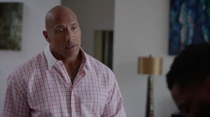 Ballers - Episode 2.08 - Laying In The Weeds - Promo
