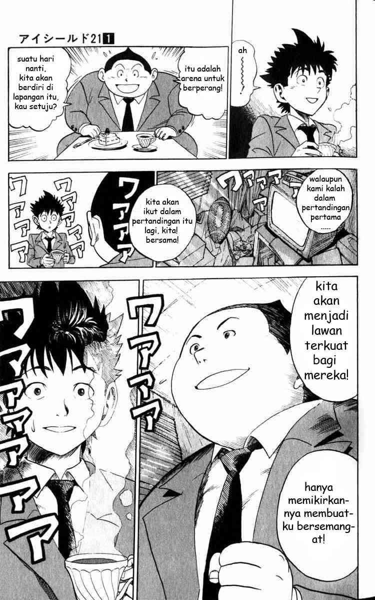 Komik eyeshield 21 001 - seseorang dengan kaki emas 2 Indonesia eyeshield 21 001 - seseorang dengan kaki emas Terbaru 34 Baca Manga Komik Indonesia 