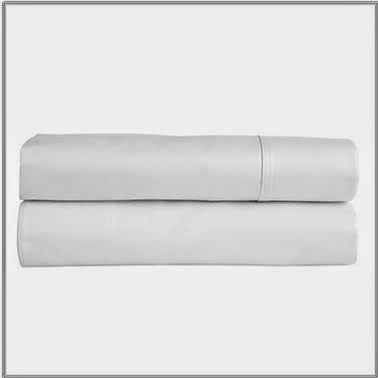 Target King Size White Sheets