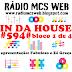 #594 In Da House