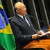 Senador João Alberto é internado às pressas em hospital de Brasília com problemas cardíacos