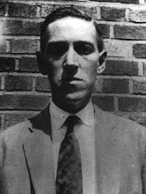 SPECIALE H.P.LOVECRAFT