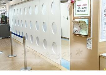 赤ちゃん本舗ハーフバースデー会会場