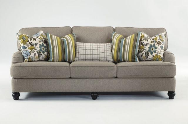 6 Tips Untuk Memilih Sofa Yang Sempurna